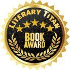 Osteoporosis & Osteopenia_Literary Titan Gold Book Award_360